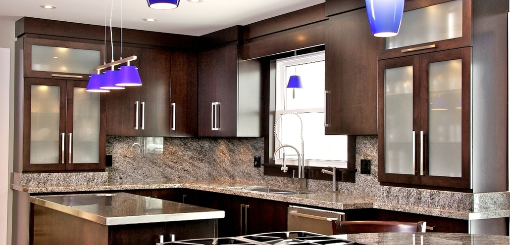 <h1>Custom cabinetry for your unique space and style!</h1>